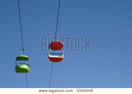 Amusement Park Ride