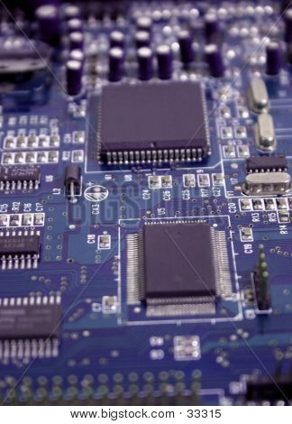 Integrated Circuit 3