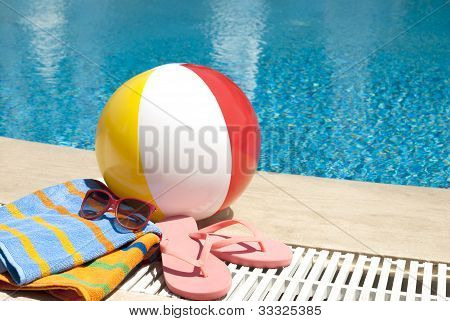 Summer Vacation Accessoires