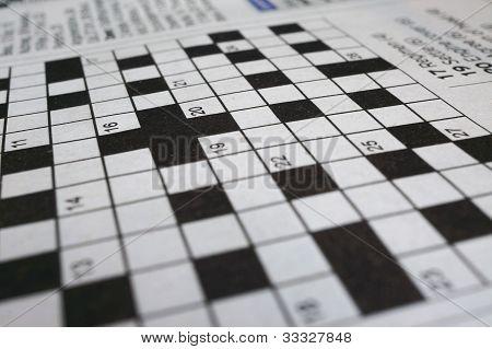 Today's crossword puzzle