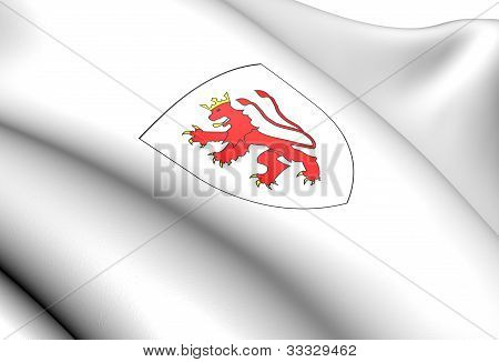 Dukes Of Limburg Coat Of Arms