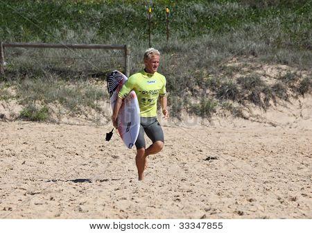 Adam Melling - Surfest Merewether Australia