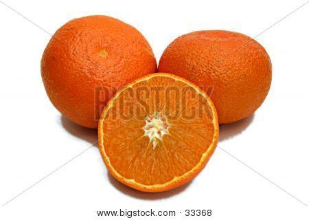 Oranges No.2