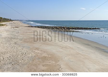 Edisto Beach, South Carolina