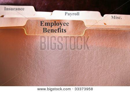 Vorteile-Ordner