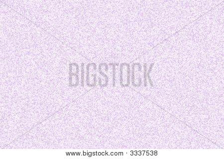 Lavender And White Background