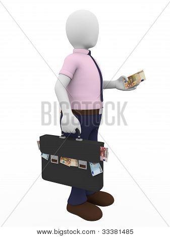Bribe Man