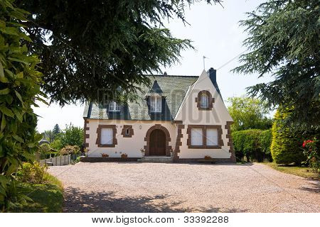 House in Perros Guirec