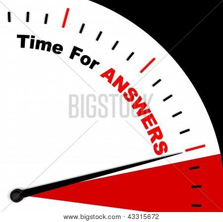 Answers Word On Clock Representing Solution Knowledge And Wiki