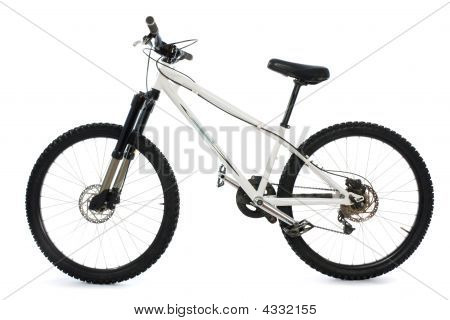 Mountain Bike For Extreme Riding