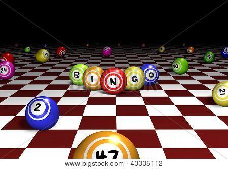 Perspectiva de Bingo
