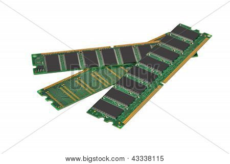 RAM-Speicher