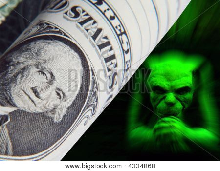Dollar Gremlin