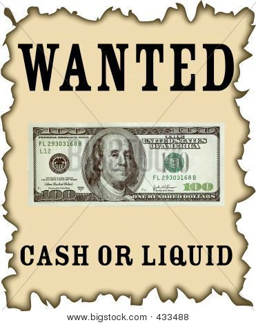 Dollar Wanted
