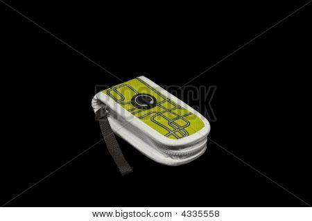 Portable Player Case