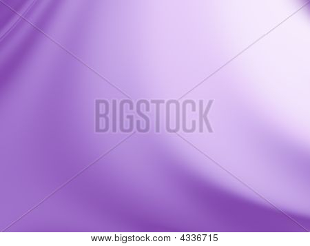 Lavender Silk Background