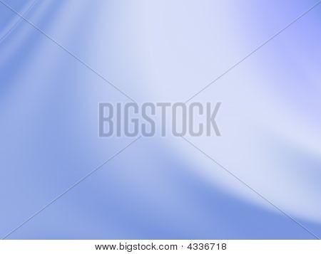 Sky Blue Silk Background
