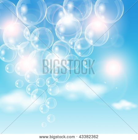 Air Bubble