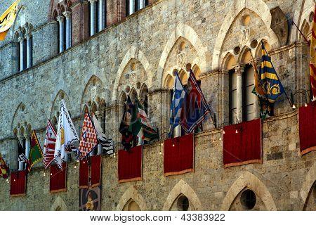 palio of Siena