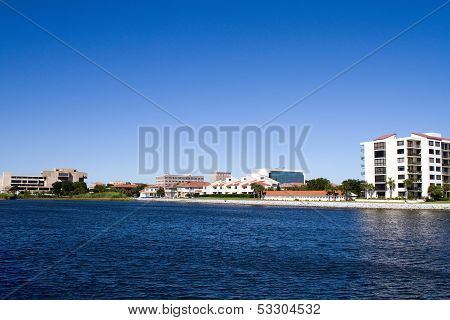 Pensacola Waterfront