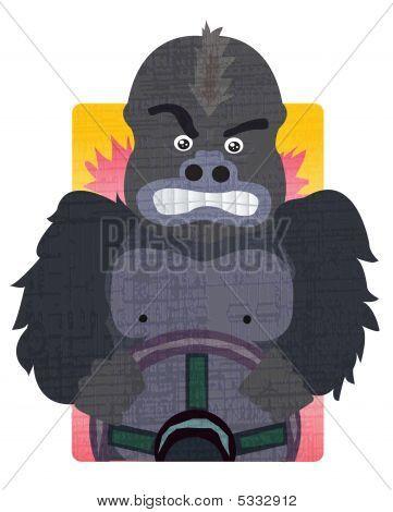 Driving Moods - Gorilla