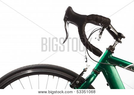 Race Bicycle