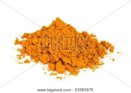Tumeric   Powder.