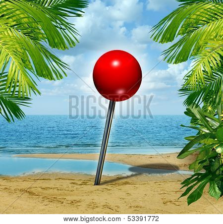 Vacation Spot