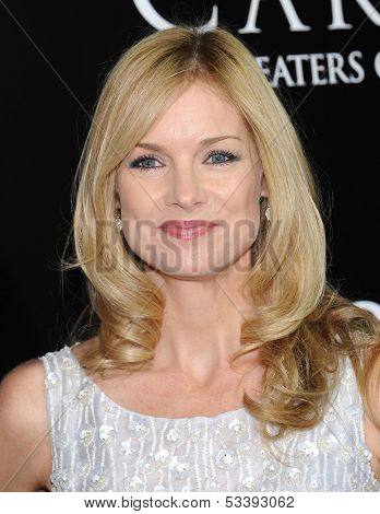 LOS ANGELES - OCT 07:  Cynthia Preston arrives to