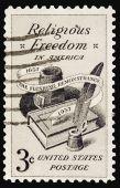 Religious Freedom 1957