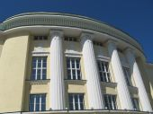 foto of 24th  - Jugend style theatre built in 1913 and was opened to the public on August 24th - JPG