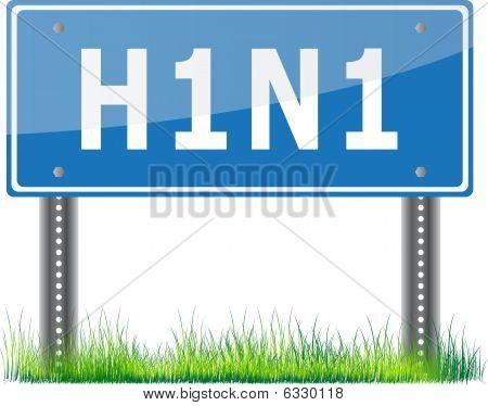 Signpost H1N1