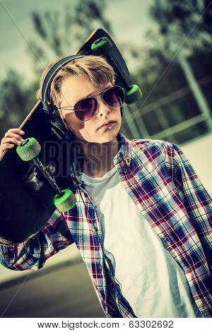 Cool Skater