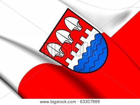 Flag Of Andisleben