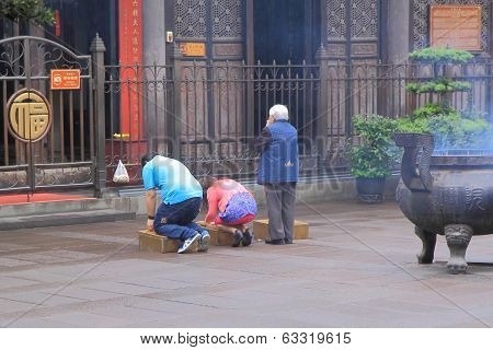 Chinene culture and religion