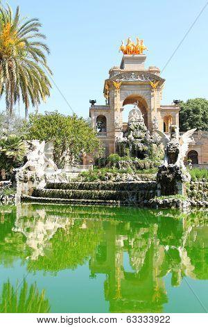 Ciudadela Park