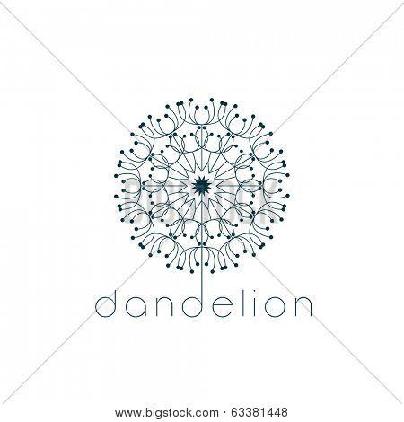Dandelion symbol