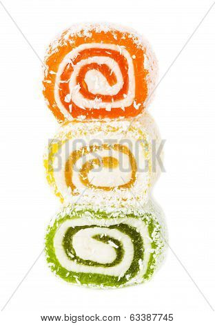 Fruit Jelly, Jujube