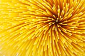 stock photo of pasta  - Background of pasta closeup - JPG