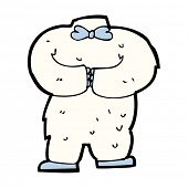 cartoon teddy bear body (mix and match or add own photos)