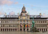 foto of tourist-spot  - Stadhuis  - JPG