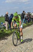 Peter Sagan- Paris Roubaix 2014