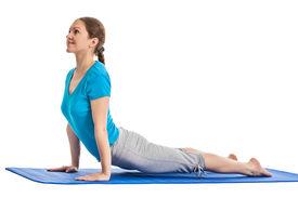 foto of ashtanga vinyasa yoga  - Yoga  - JPG