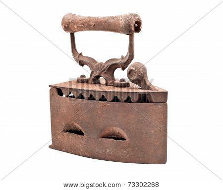 Vintage Ironing Tool