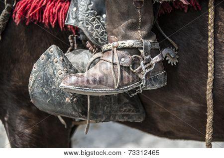 Gaucho's Equipment