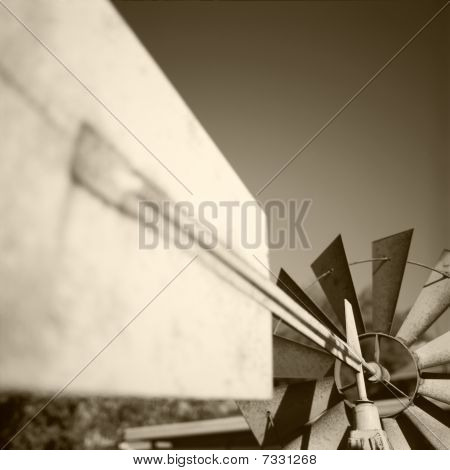 Small Windmill