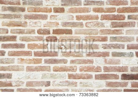 grunge brickwall.