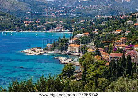 Adriatic Lagoon