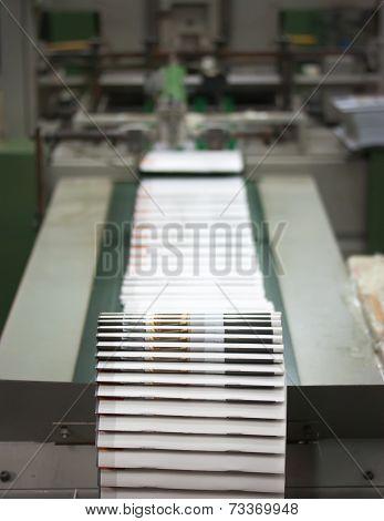 offset printing process