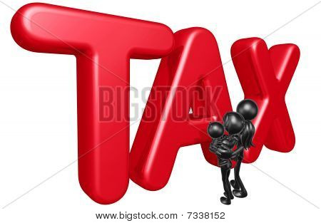 Family With Tax